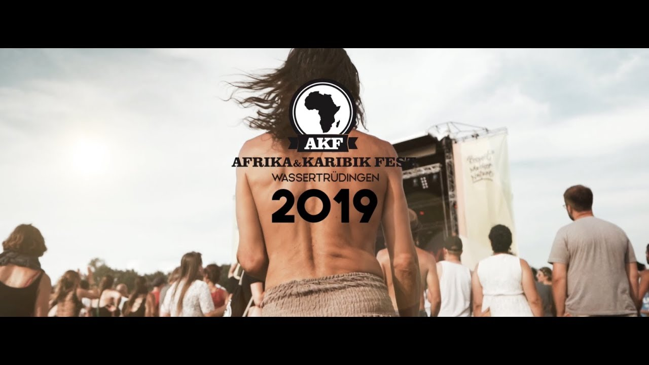 AKF 2019 - After Movie [8/26/2019]