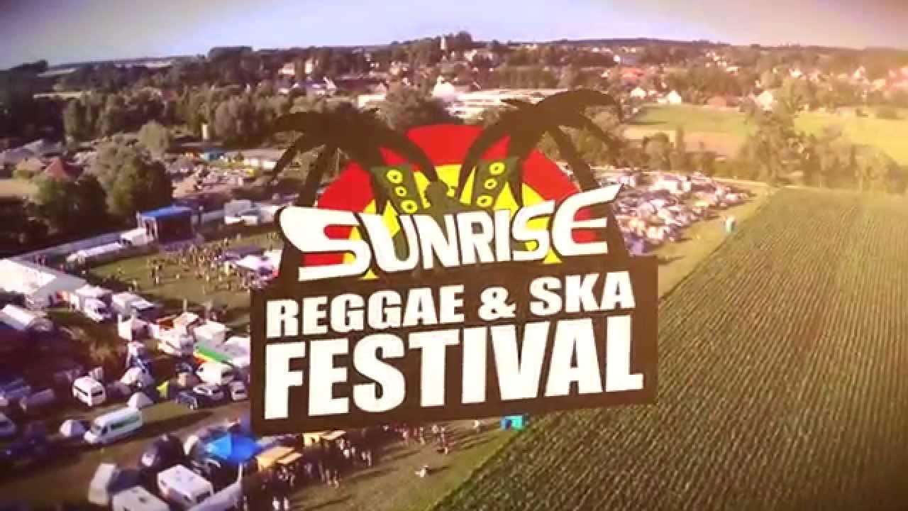 Sunrise Reggae & Ska Festival 2014 (Recap) [9/5/2014]