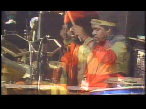 Black Uhuru - General Penitentiary in London, UK @ Reggae Sunsplash [7/7/1984]