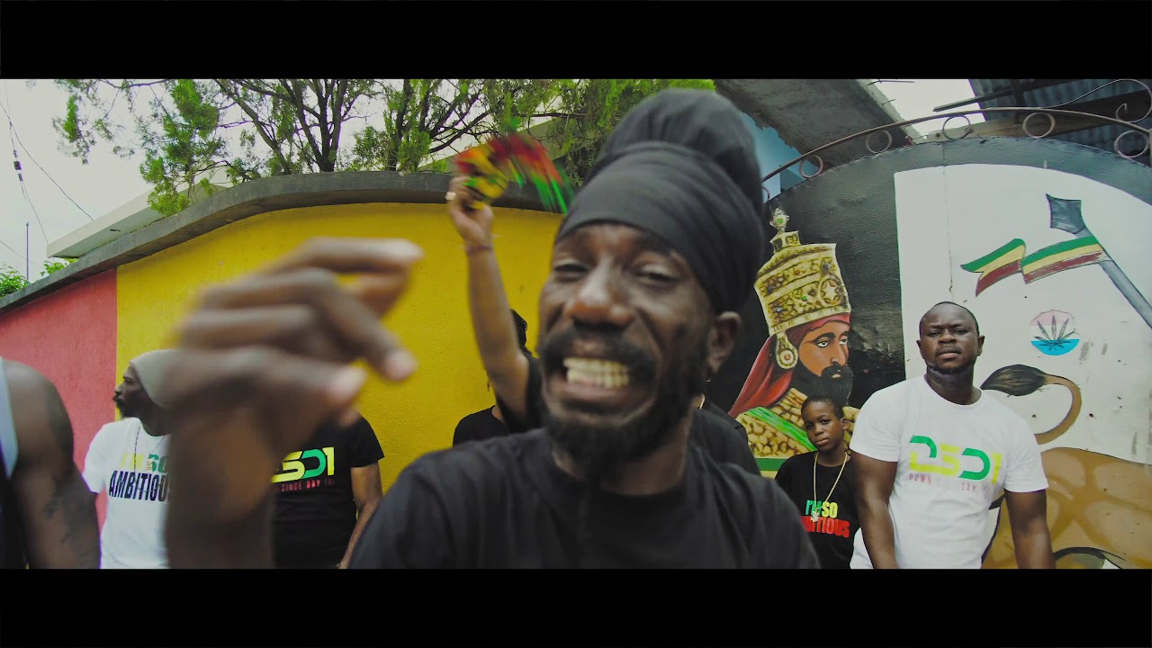 Swiss OG feat. Aktual with E.D.I Don & Sizzla& Tha Realest - I'm So Ambitious [1/7/2021]
