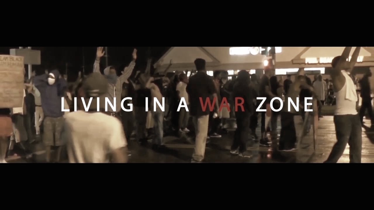 Julian Marley - War Zone [10/21/2016]