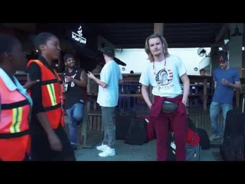 Kaas & Jugglerz - Jamaica Blog #1 [6/19/2016]
