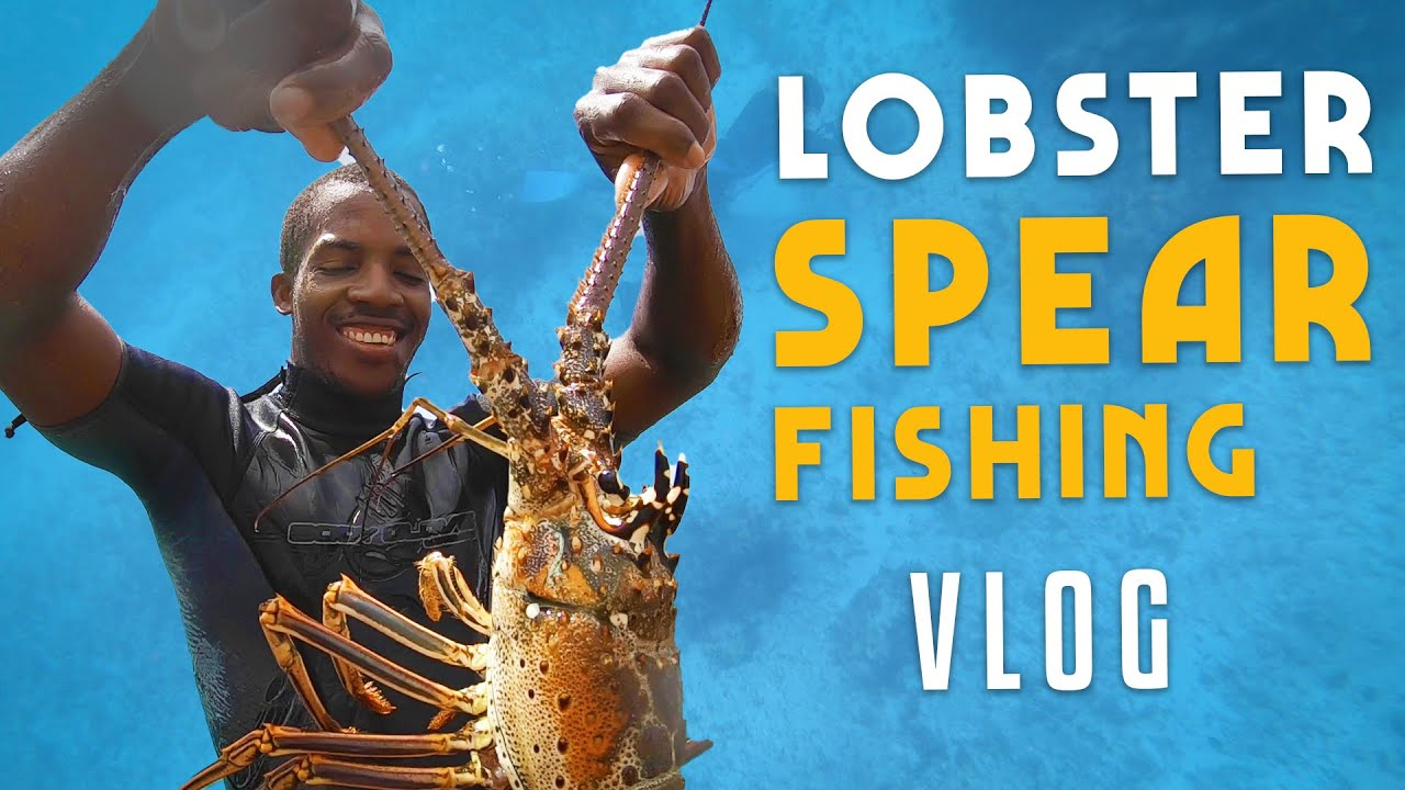 Ras Kitchen - Lobster & Spearfishing Lyssons, Jamaica [12/23/2019]