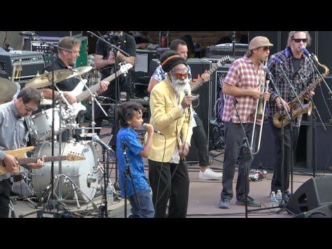Kailash & Don Carlos - Hog and Goat @ Red Rocks [8/14/2021]