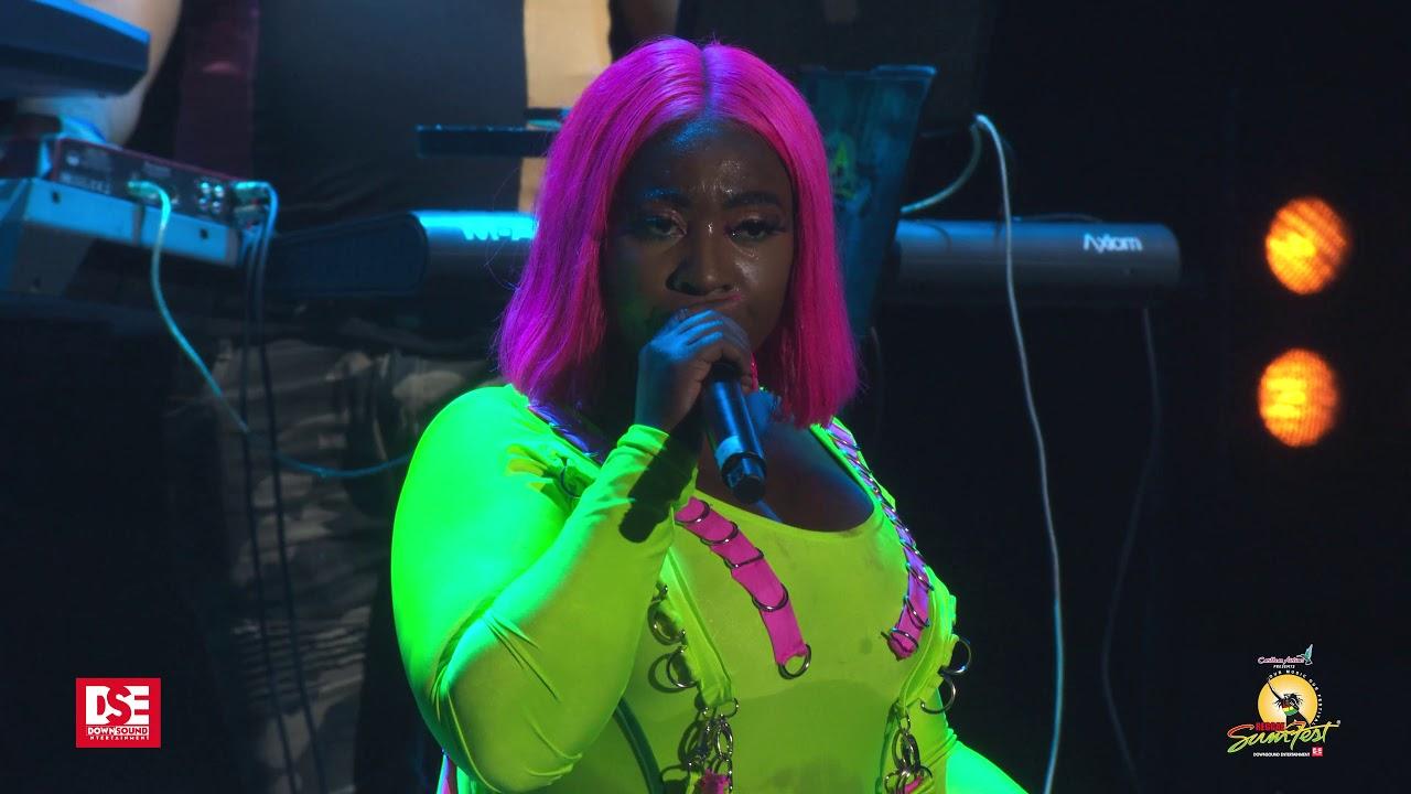 Spice - Cool It @ Reggae Sumfest 2019 [7/19/2019]