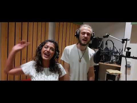 Berlin Boom Orchestra feat. Mal Élevé, Jahcoustix, Ganjaman, Sista Argie, TriXstar & more - Leave No One Behind [9/4/2020]