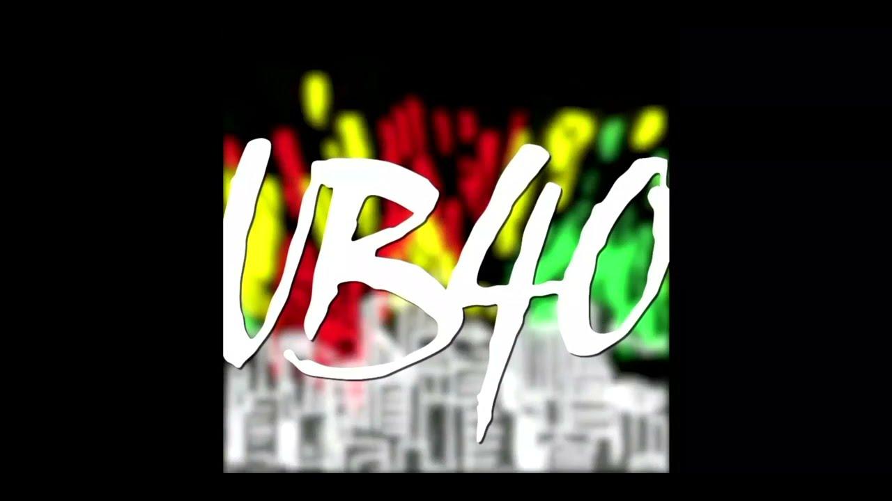 UB40 Announce New Album [4/28/2021]