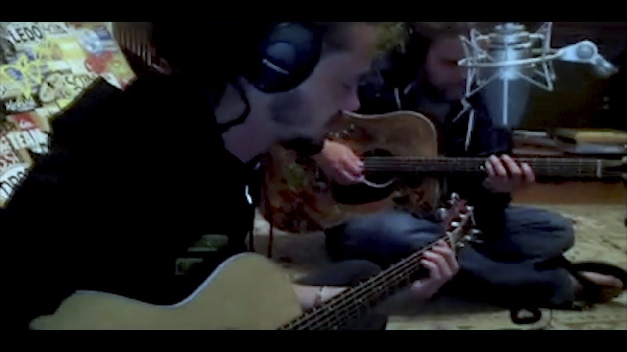 SOJA - So Much Trouble In The World (Acoustic Video) [1/12/2021]
