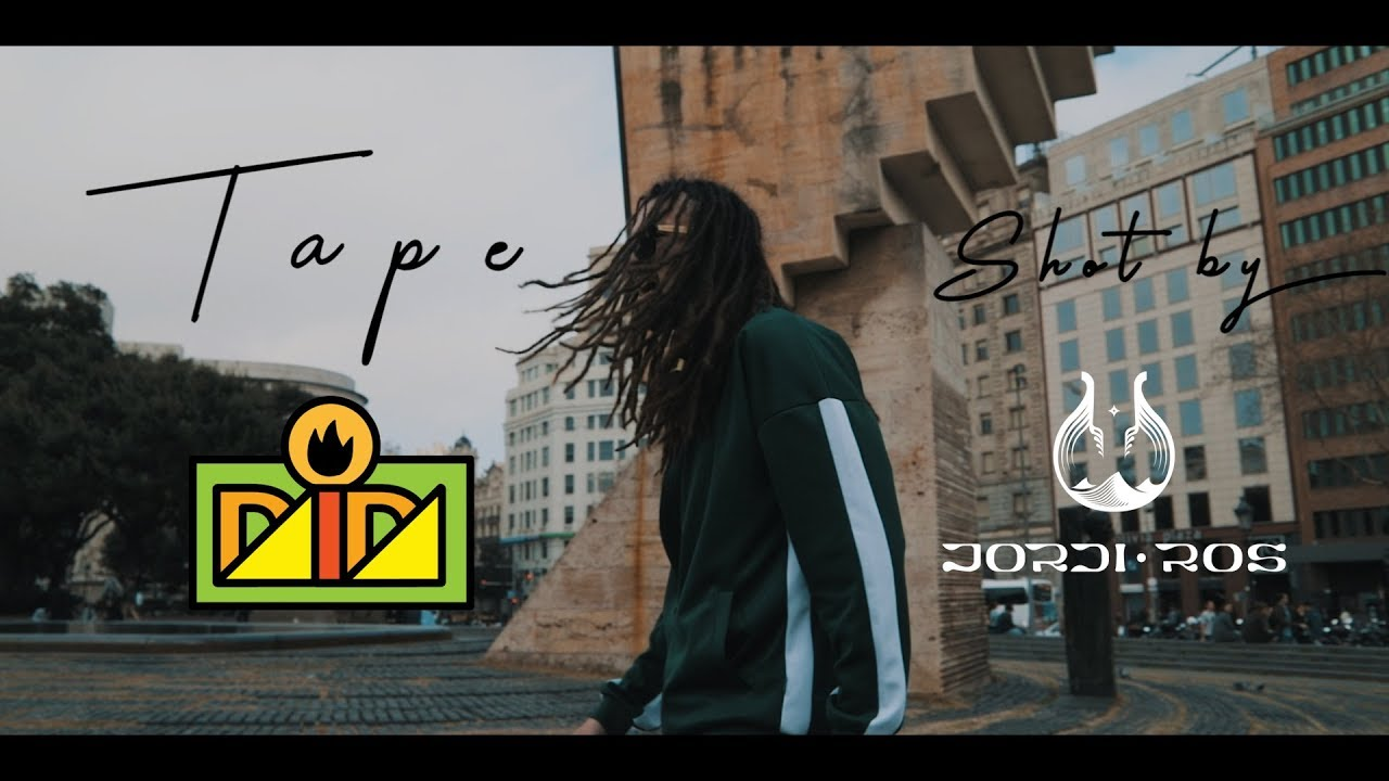 Dada I - Tape [4/25/2019]