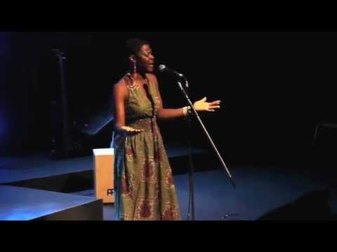 Brina - Under One Sun (Live at Carmel Nights 2012) [5/5/2012]