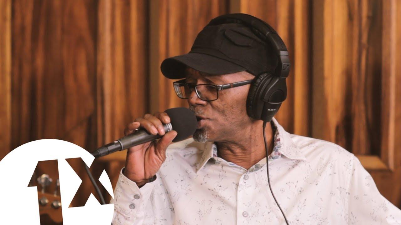Beres Hammond - I'm Alive @ BBC 1Xtra in Jamaica [2/14/2019]