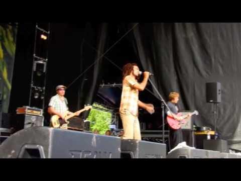 Sebastian Sturm @ Ruhr Reggae Summer [7/26/2009]