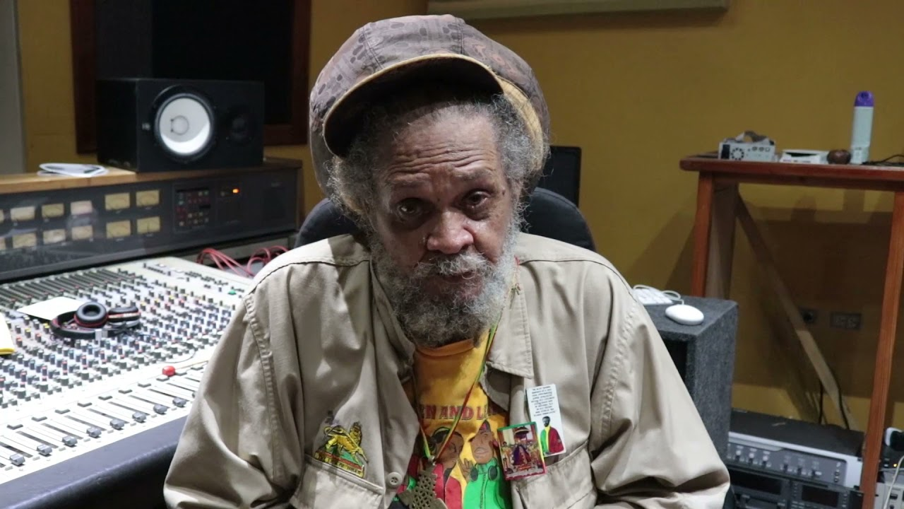 Fred Locks Interview by Builders Music [4/9/2021]