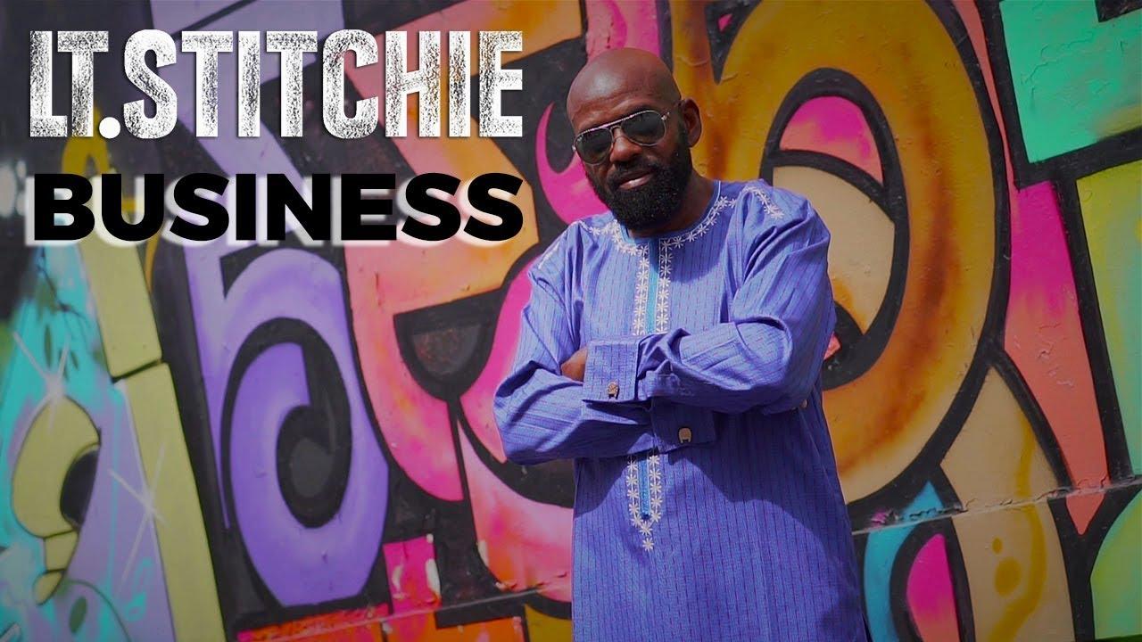 Lt. Stitchie - Business [10/2/2019]