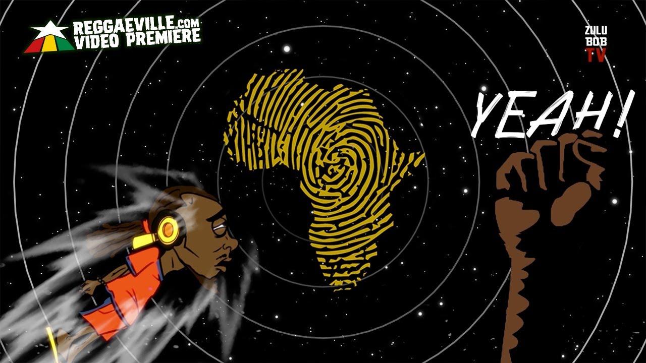 Zulu Bob feat. Blvk H3ro - Victory (Lyric Video) [1/22/2021]