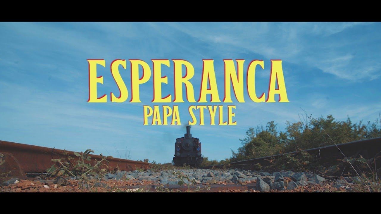 Papa Style feat. Flavia Coelho - Esperança [1/12/2018]