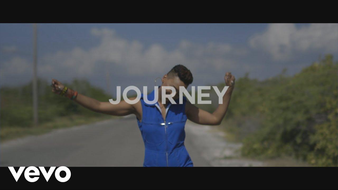 Alaine - Journey [4/18/2018]
