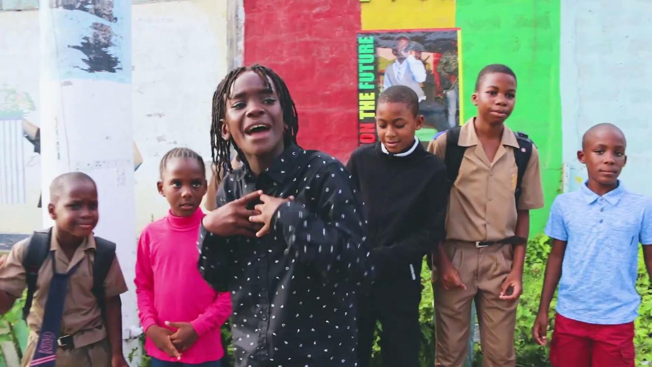 Zion - Di Youths Dem Addi Future [10/21/2018]