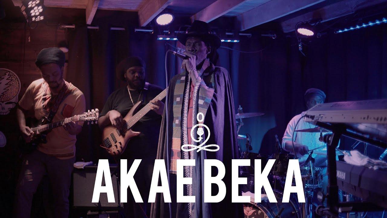 Akae Beka - Faith in Waterbury Center, VT @ Zenbarn [7/25/2019]