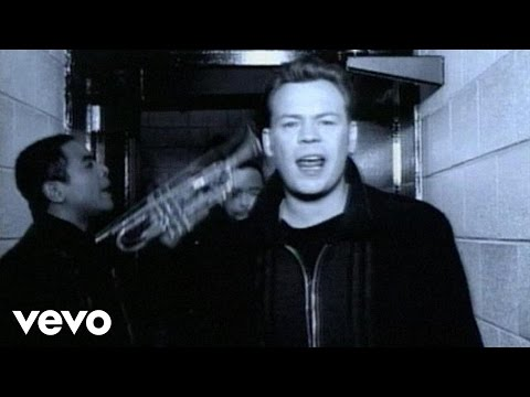 UB40 - Can't Help Falling In Love [4/1/1993]