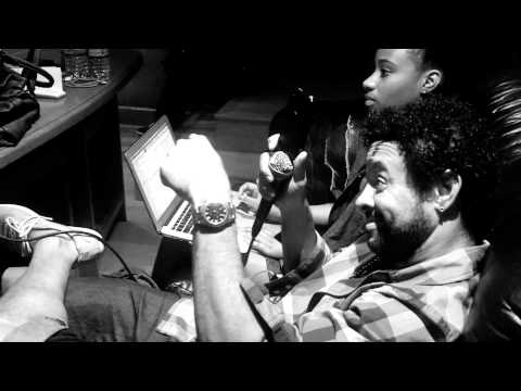Shaggy feat. Beres Hammond - Fight This Feeling [7/14/2013]