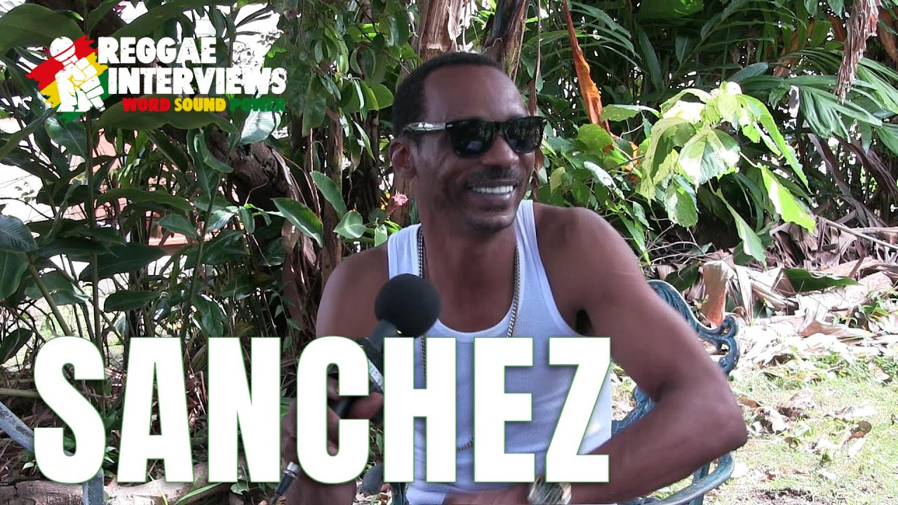 Sanchez @ Reggae Interviews [5/20/2020]