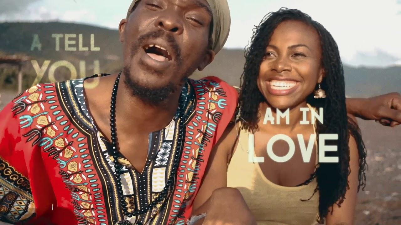 Anthony B - Reggae Soul Sister [2/9/2018]