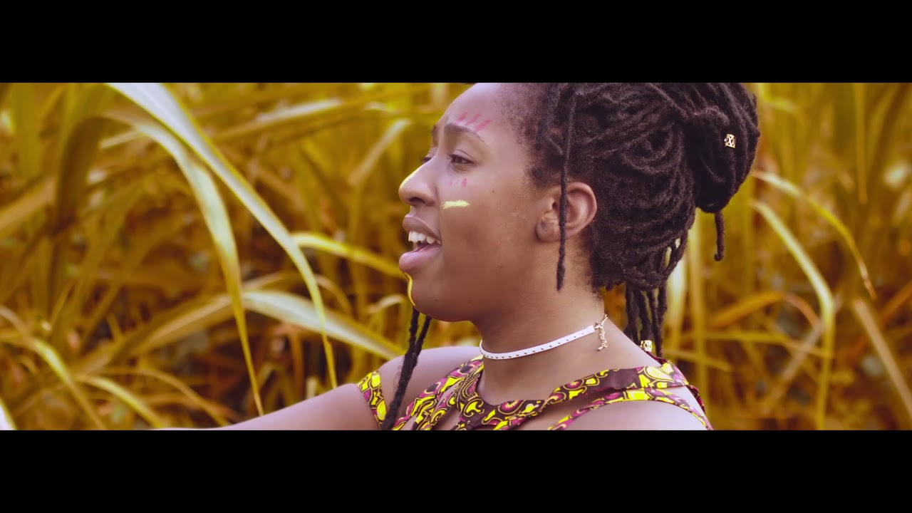 Chiney Kiki - Afrikan Woman [8/17/2018]