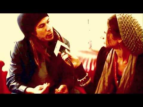Interview: Jahcoustix @ Chiemsee Reggae Summer 8/28/2010 [8/28/2010]