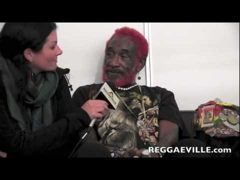 Best of... Interviews @Chiemsee Reggae Summer 2011 [9/5/2011]