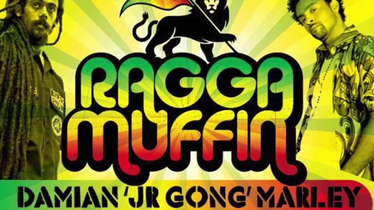 Drop: Groundation @ Raggamuffin Festival [1/26/2014]