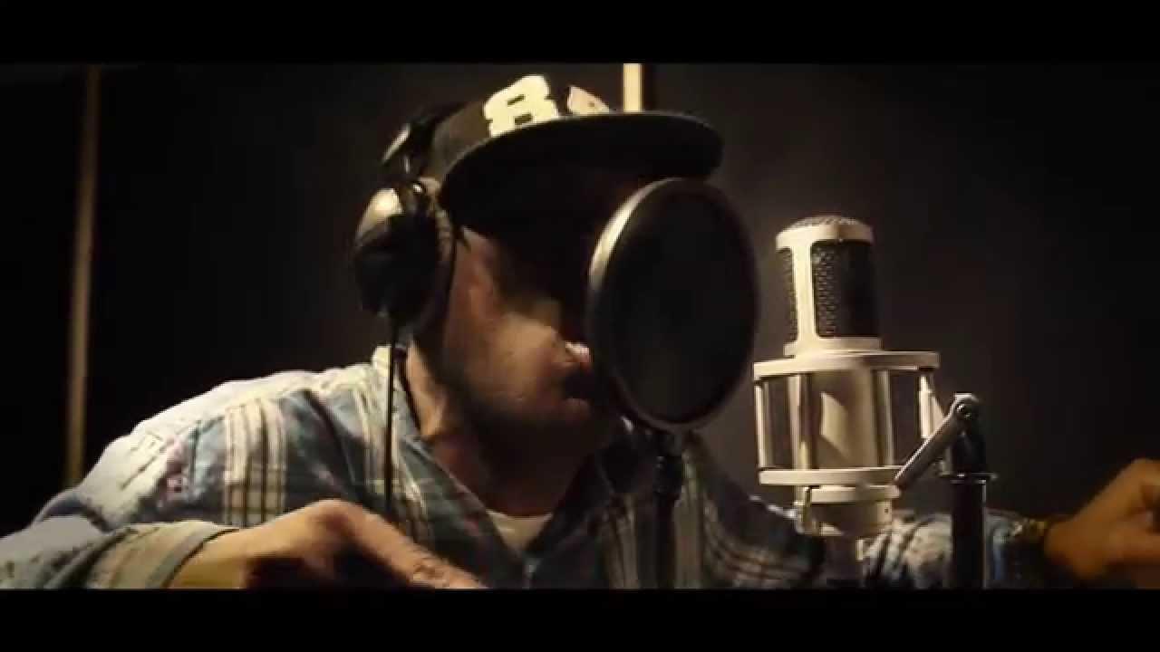 Daddy Freddy - Dubplate @ Little Lion Sound [5/26/2015]