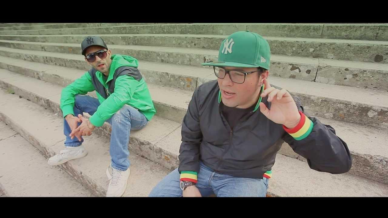 KG Man feat Gioman - Like A Virus [5/14/2012]