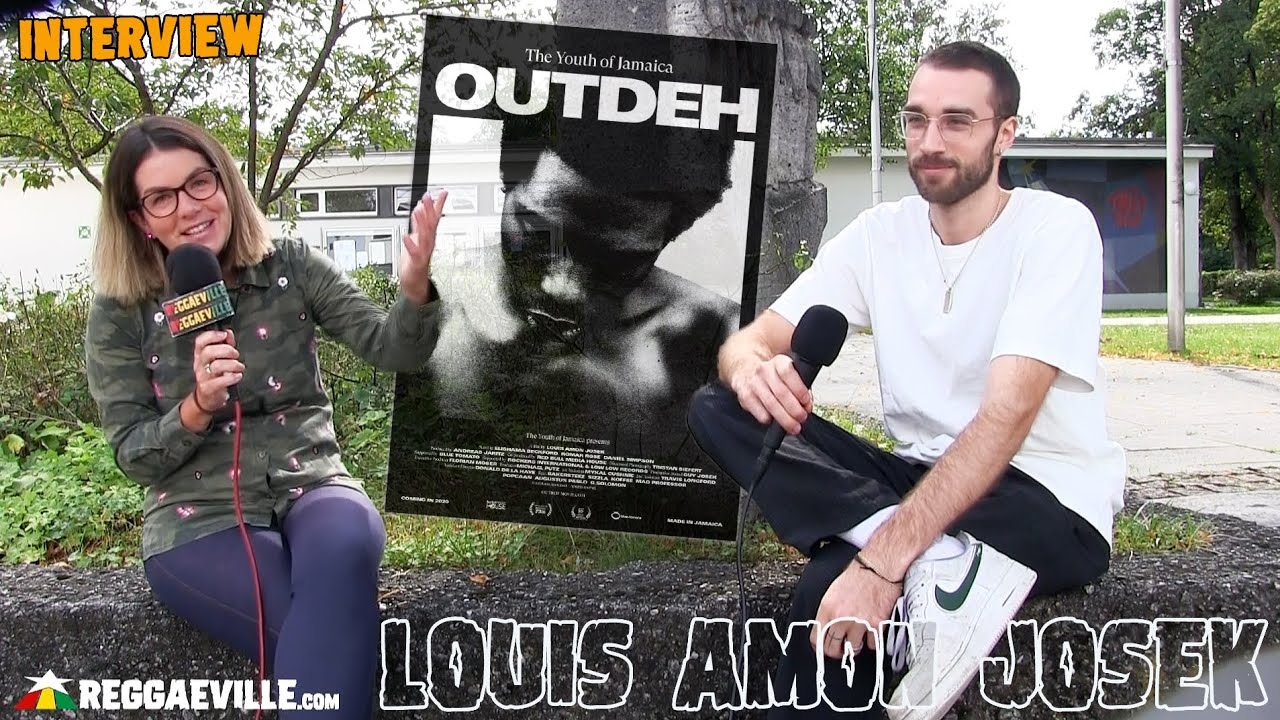 Interview with Louis Amon Josek | Director of OUTDEH - The Youth of Jamaica [9/2/2020]