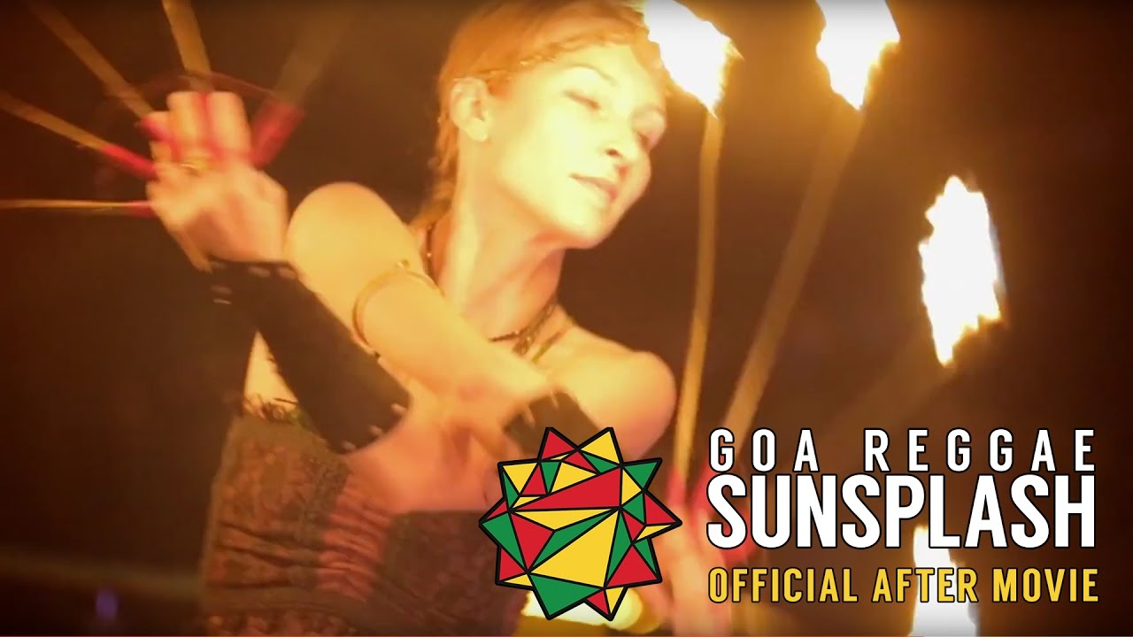 Goa Sunsplash 2016 - Aftermovie [11/18/2016]