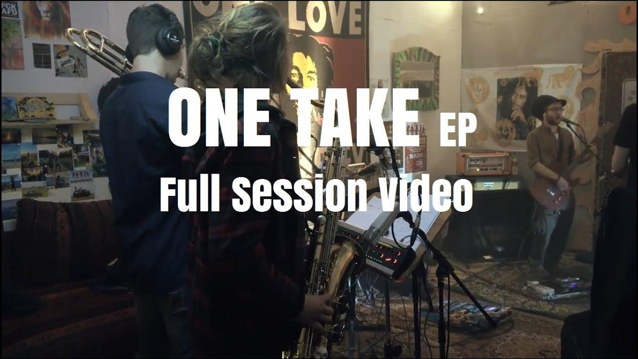 Headphonemusic - One Take EP (Full Album) [4/17/2018]