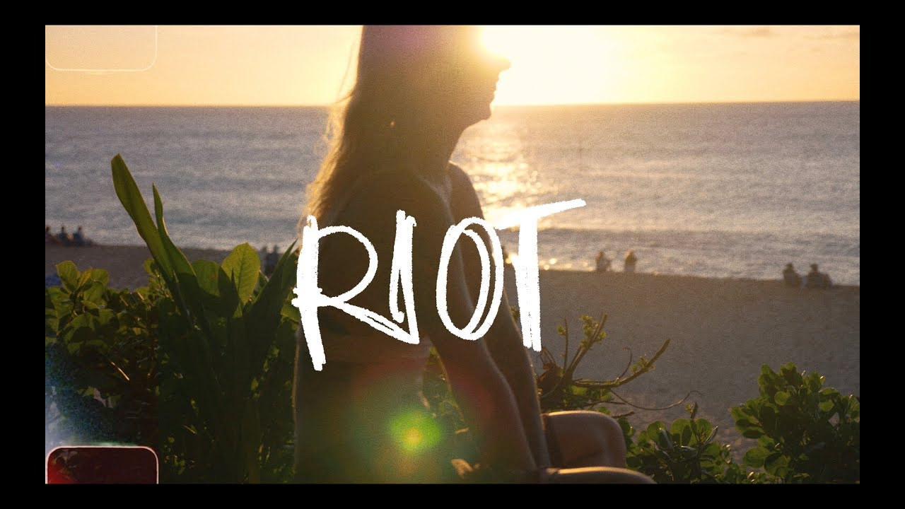 Benjah feat. Chan Dizzy - Riot (Lyric Video) [9/14/2019]