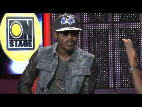 Interview with Black Ryno @ OnStage TV [5/17/2014]