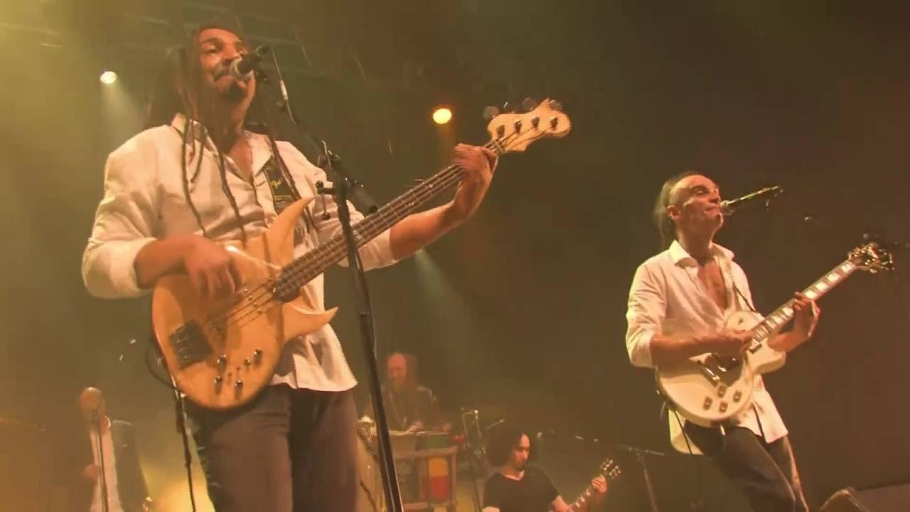 Sinsemilia - Medley Reggae Tribute (Live) [10/25/2016]