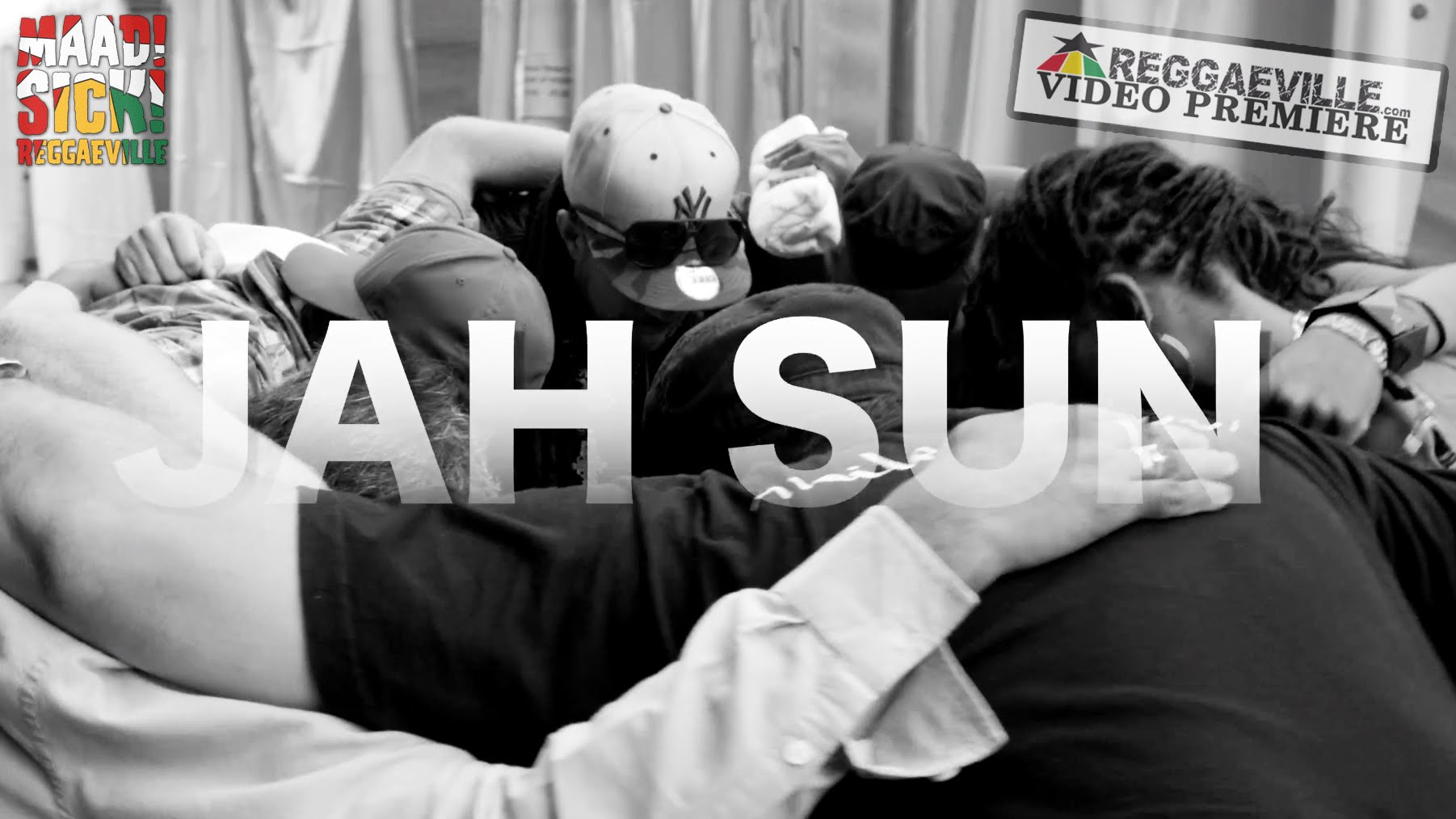 Jah Sun & House of Riddim - Good Try [10/1/2015]
