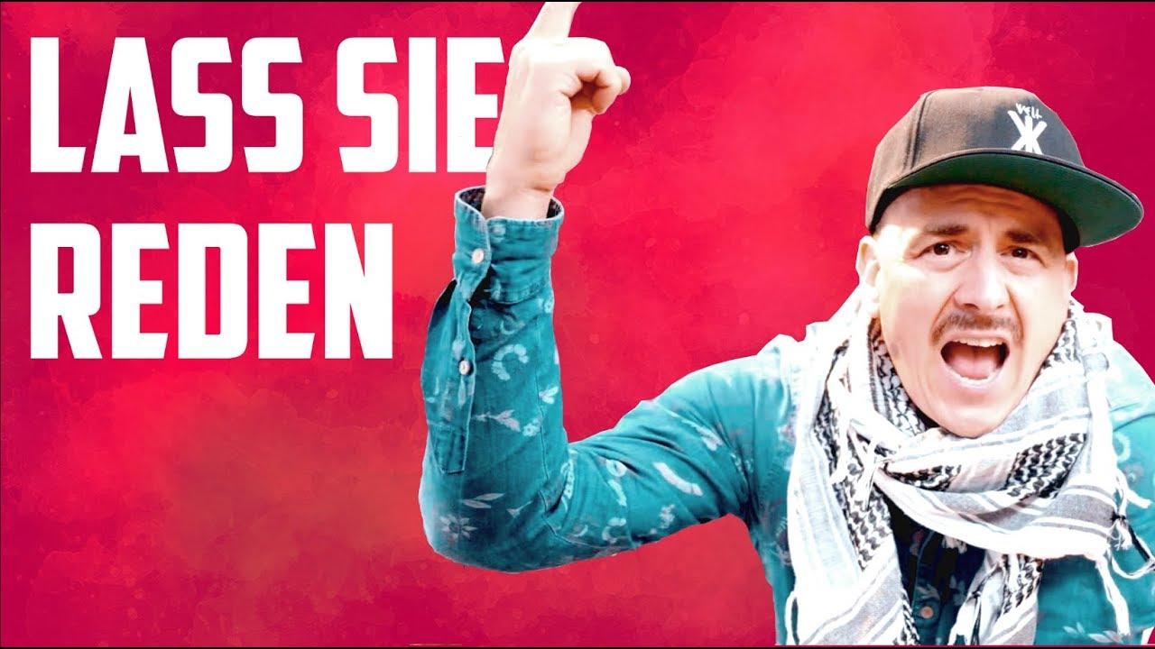 Banda Senderos feat. Jamaram - Lass Sie Reden [11/6/2019]