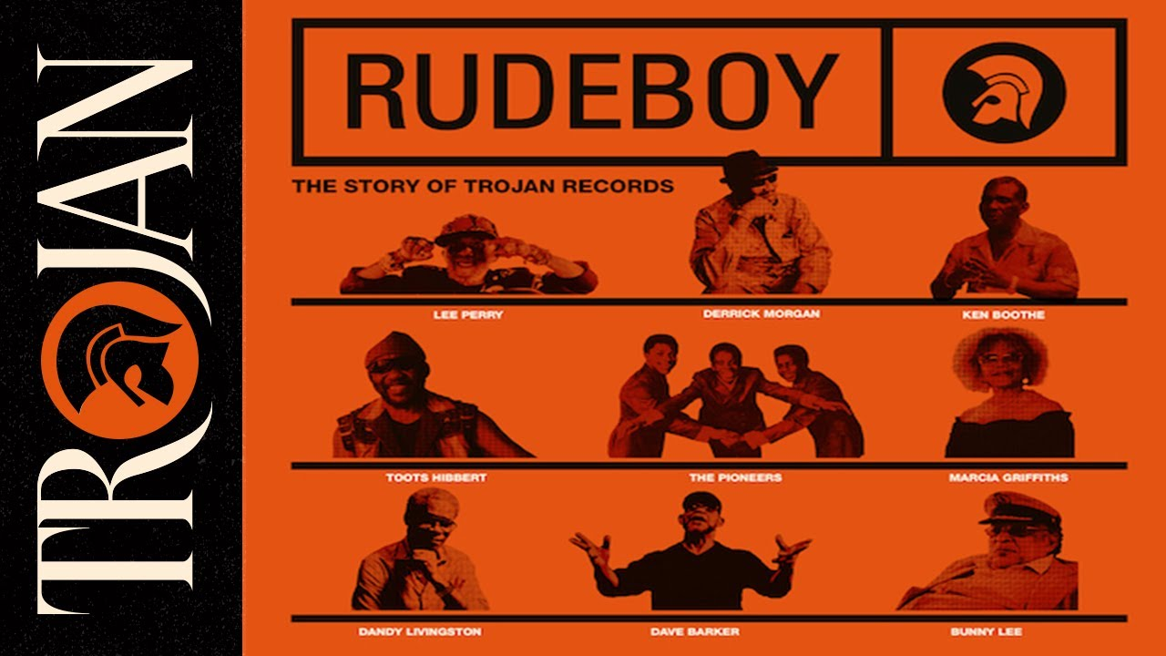 Rudeboy: The Story of Trojan Records (Trailer) [12/18/2020]