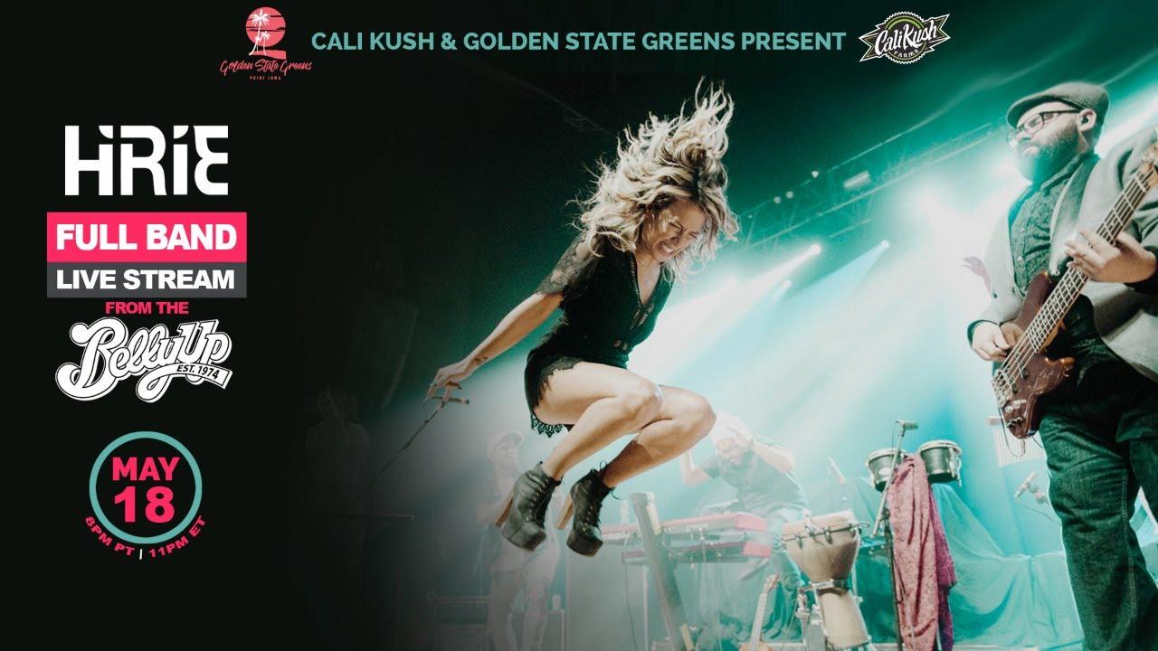 Hirie's Birthday Bash 2020 - Live Stream [5/18/2020]