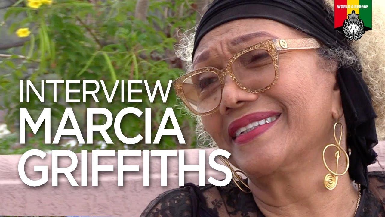 Marcia Griffiths Interview @ World A Reggae [4/21/2019]