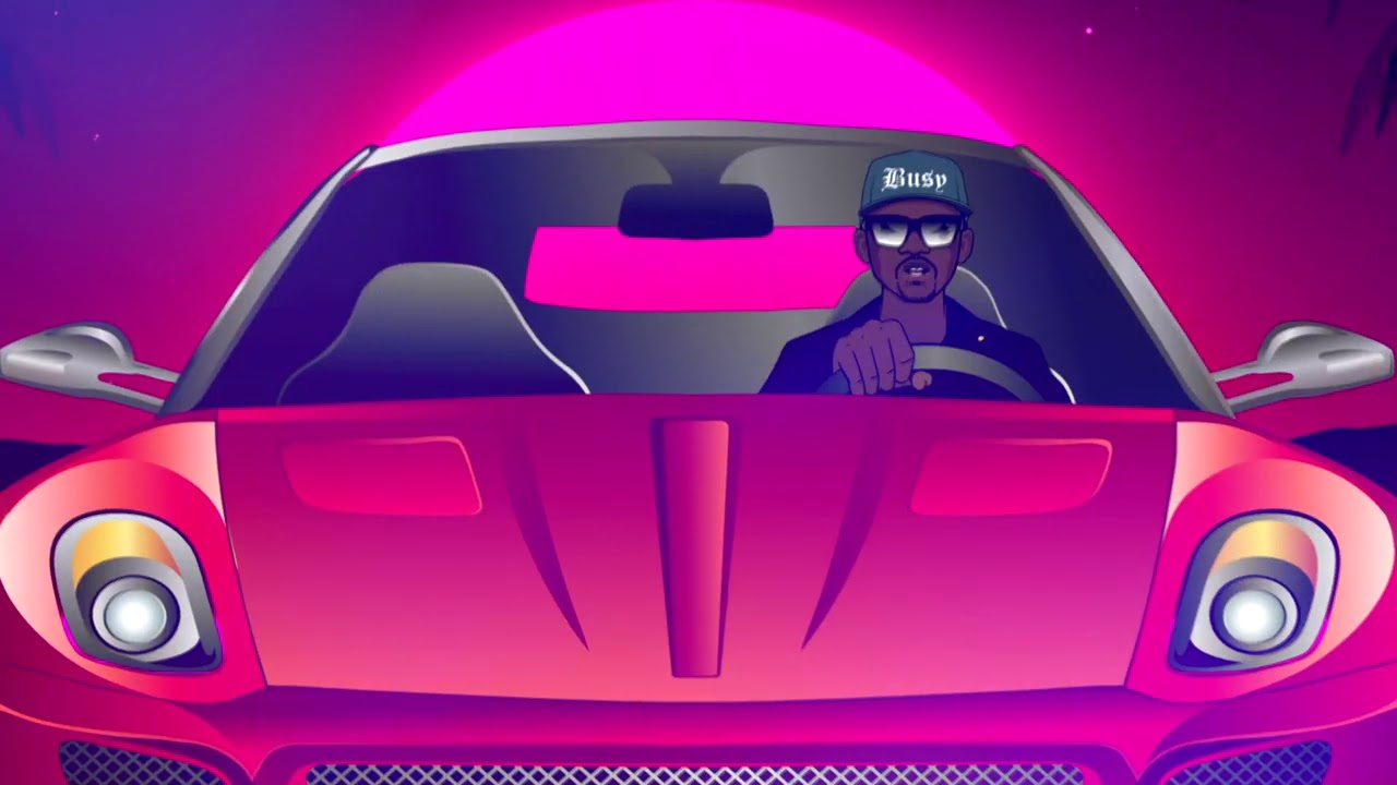 Busy Signal - Drive Gone [10/10/2020]