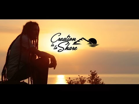 Jah Legacy - Creation Is To Share [9/26/2016]