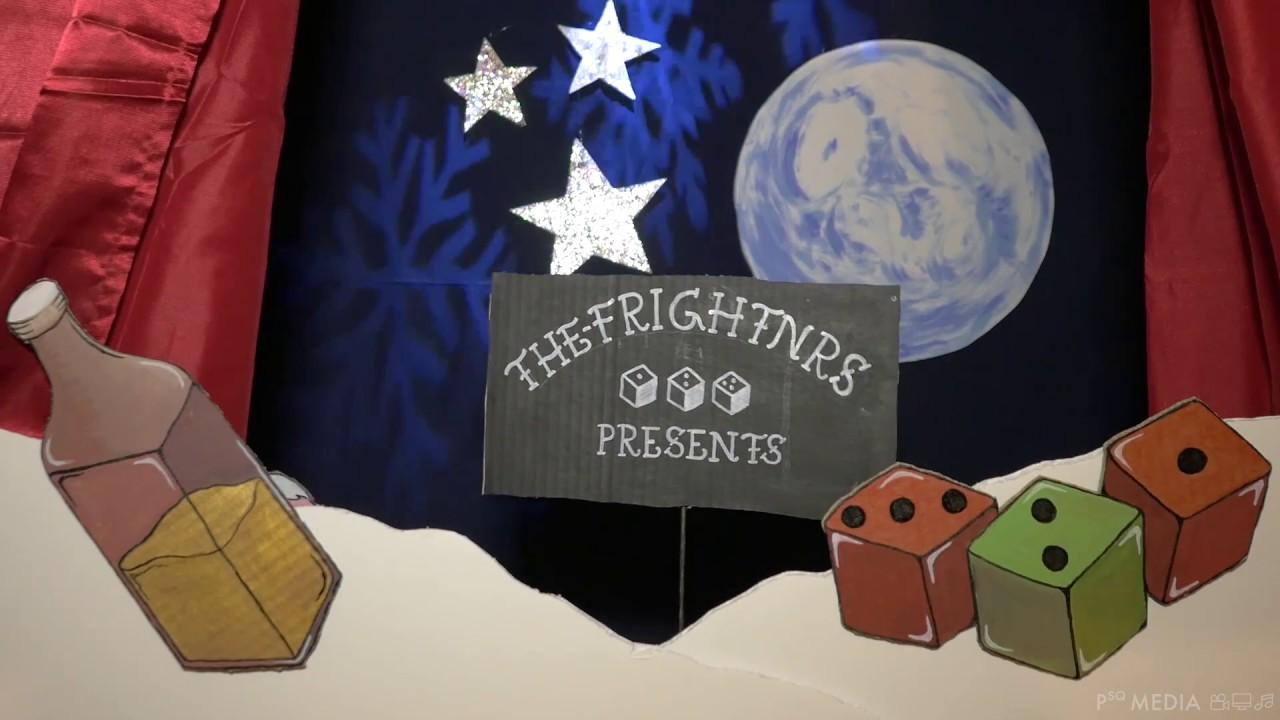 The Frightnrs - Holiday Bash [1/2/2017]