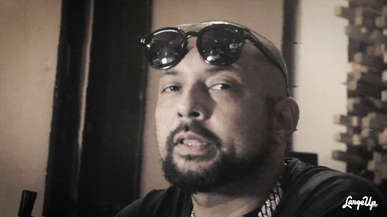 Sean Paul Speaks on Opiates in Hip-Hop [5/2/2019]