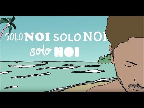 Attila - Solo Noi (Lyric Video) [6/13/2018]