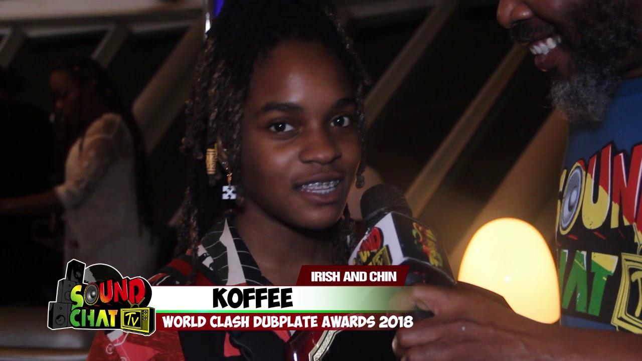World Clash Dubplate Awards 2018 (Irish & Chins' Soundchat) [12/19/2019]